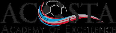 Acosta Academy Logo