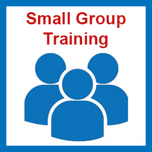 Acosta Academy Small Group Training